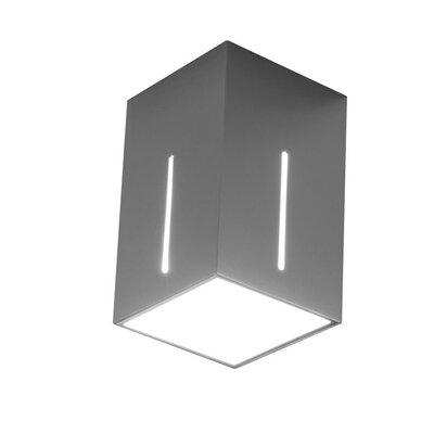 Sikrea 1 Light Vanity Light