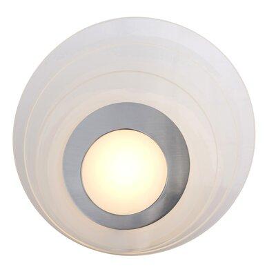 Sikrea Vredenhof 1 LED Integrated Wall Light