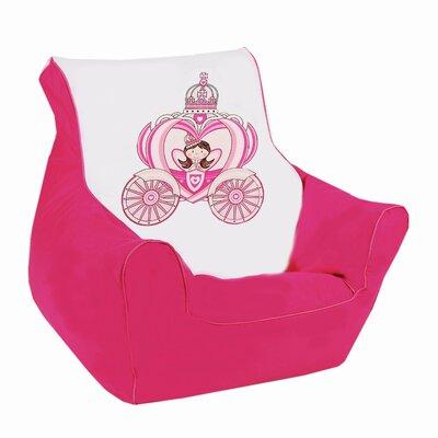 Knorr Baby Mini-Sitzsack Princess