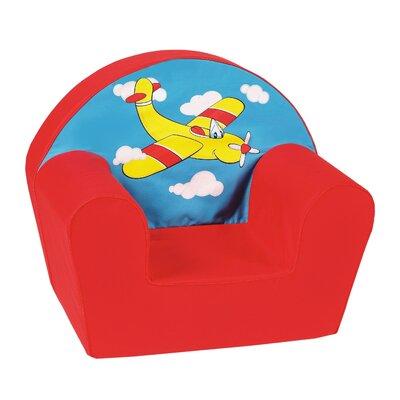 Knorr Baby Kinder Clubsessel Flieger