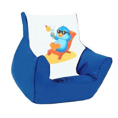 Knorr Baby Sitzsack Pinguin