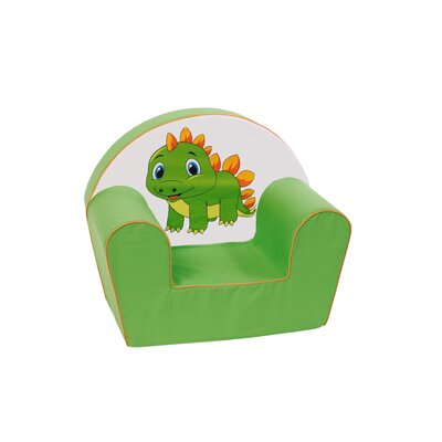 Knorr Baby Kinder Clubsessel Drache