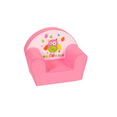 Knorr Baby Kinder Clubsessel Eule