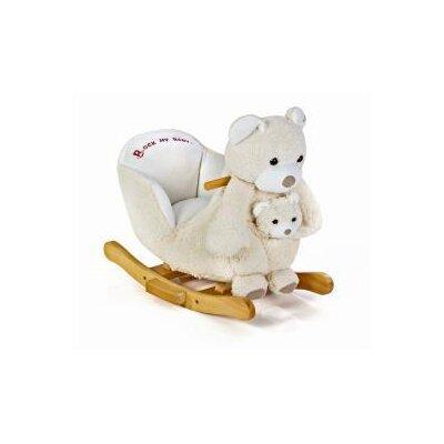 Knorr Baby Schaukelbär Polar