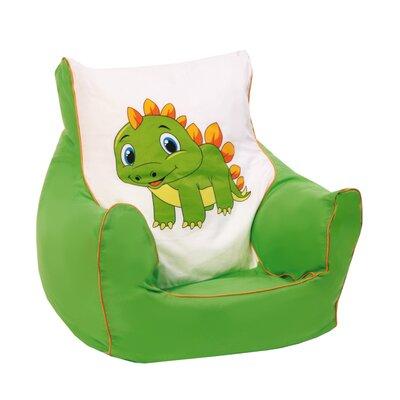 Knorr Baby Sitzsack Drache