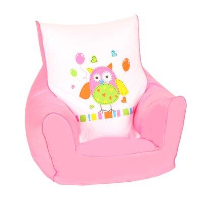 Knorr Baby Sitzsack Eule