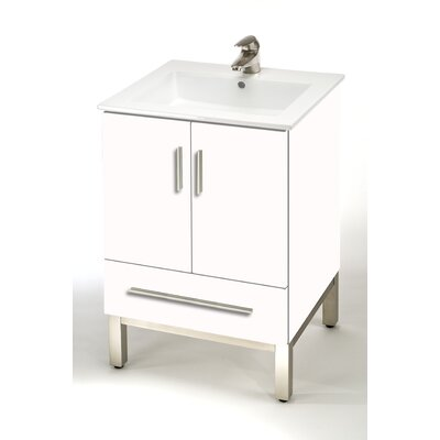 "Daytona 21"" Single Bathroom Vanity Set"