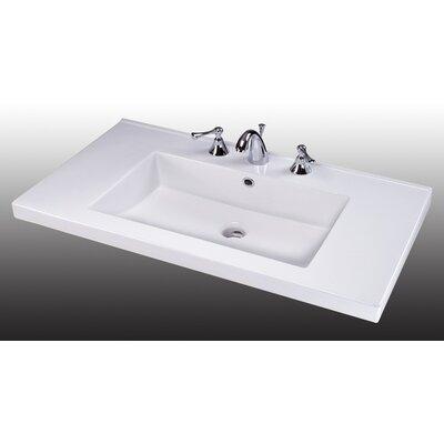"""Daytona 31.5"""" Wall Mount Single Bathroom Vanity"""