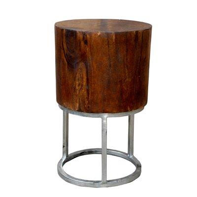 Sanders Round Side Table