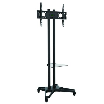 "Mobile Floor Stand Mount for 37"" - 70"" Screens"