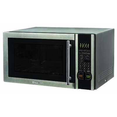 "23"" 1.1 cu.ft. Countertop Microwave"
