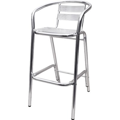 "Source Contract Bahamas 30"" Bar Stool"