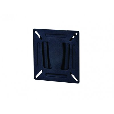 "Low Profile Fixed Wall Mount for 10"" - 26"" Flat Panel Screens"