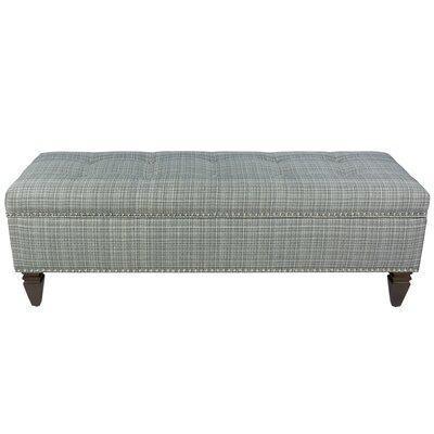 Johnsonburg Upholstered Storage Bench