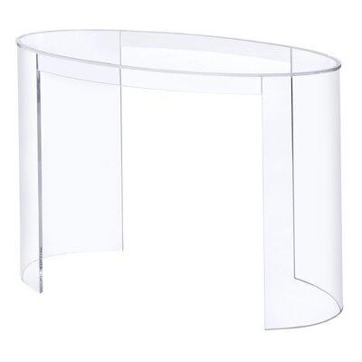 Mccarron Oval Console Table