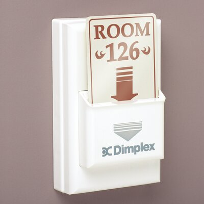 Dimplex KX Vertical Control Unit