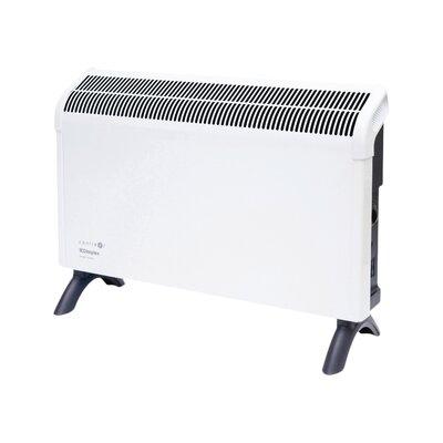 Dimplex Horizontal Single Panel Radiator