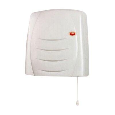 Dimplex 1000 Watt Wall Mounted Electric Fan Heater