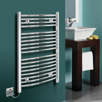 Dimplex TDTR Wall Mounted Electric Heated Towel Rail