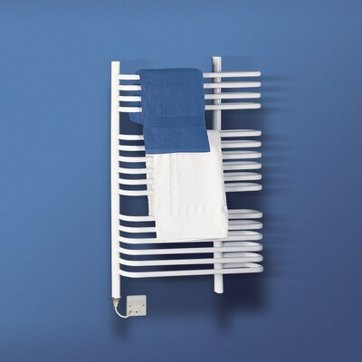Dimplex BR Wall Mounted Electric Heated Towel Rail