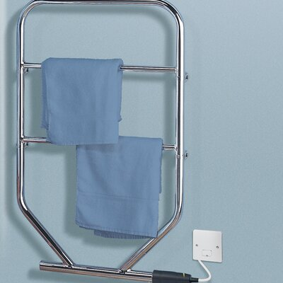 Dimplex TR Wall Mounted Electric Heated Towel Rail
