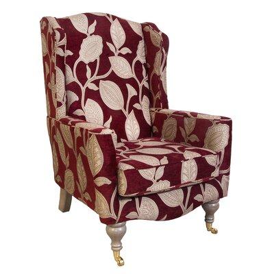 J H Classics Berkley Armchair