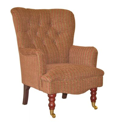 J H Classics Hertford Armchair