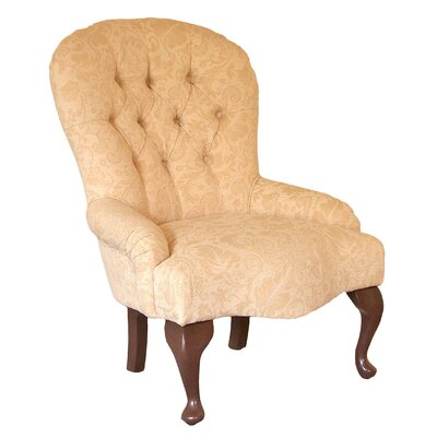 J H Classics Canterbury Armchair