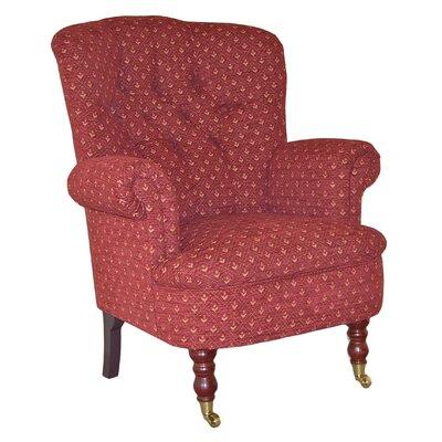 J H Classics Dorchester Armchair