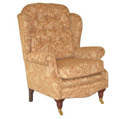 J H Classics Eaton Armchair