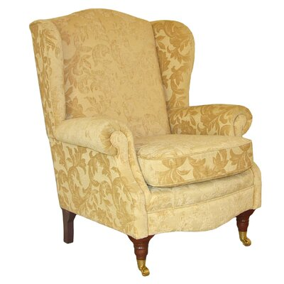 J H Classics Kingsbury Armchair