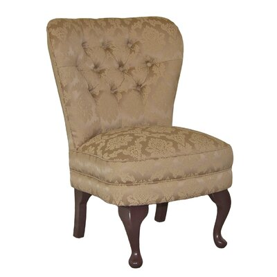 J H Classics Princess Side Chair