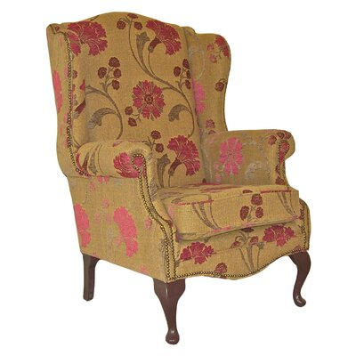 J H Classics Windsor Wing Armchair