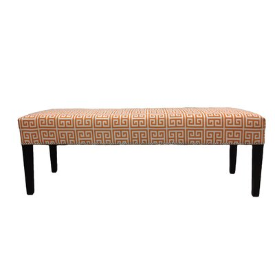 Amelia Chain Cotton Bench
