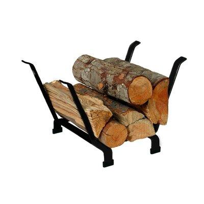 Handcrafted Log Basket