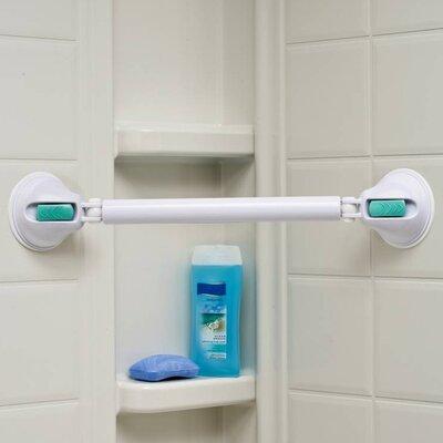 Safe-er-Grip Corner Balance Grab Bar