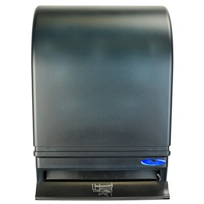 Control Roll Paper Towel Dispenser