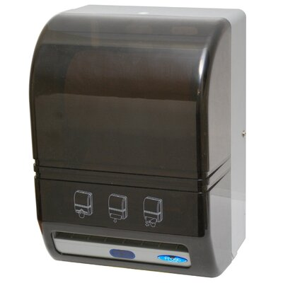 Auto Roll Paper Towel Dispenser