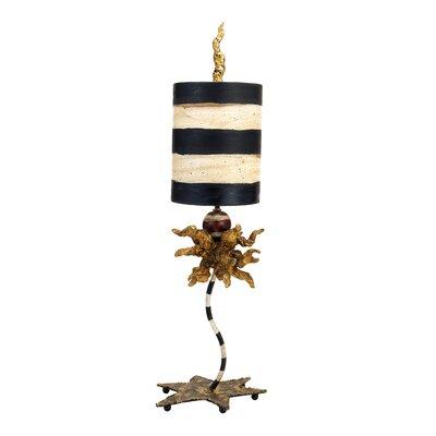 Flambeau Dominique 63.5cm Table Lamp