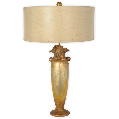 Flambeau 76cm Table Lamp