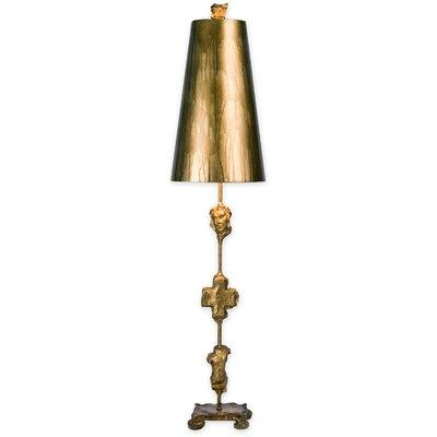 Flambeau Fragment 102cm Table Lamp