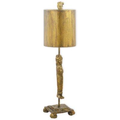 Flambeau 72cm Table Lamp