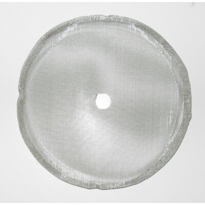 Replacement Mesh Size: 4""