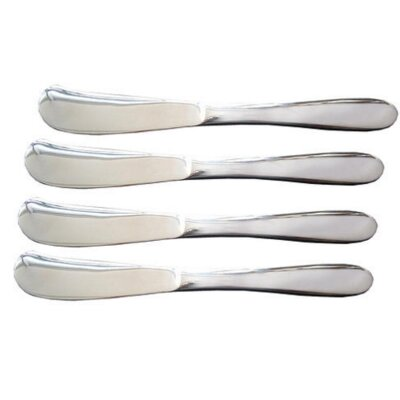 Cuisinox Stainless Steel Butter Knife