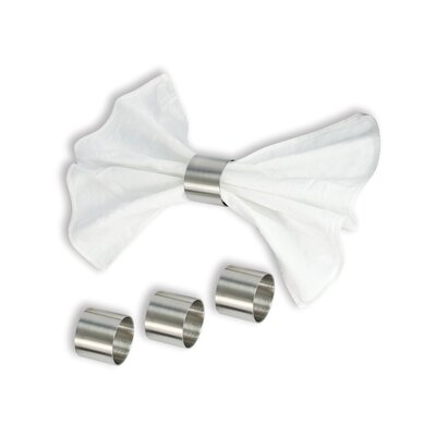 Cuisinox Napkin Ring