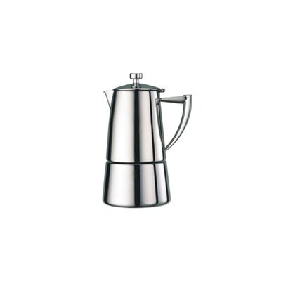 Roma Espresso Coffee Maker Size: 4 cup