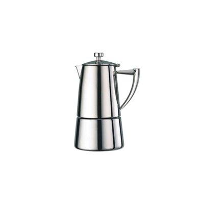 Roma Espresso Coffee Maker Size: 6 cup