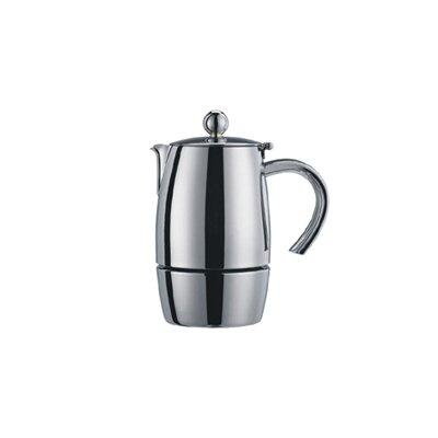 Liberta Espresso Maker Size: 3 cup