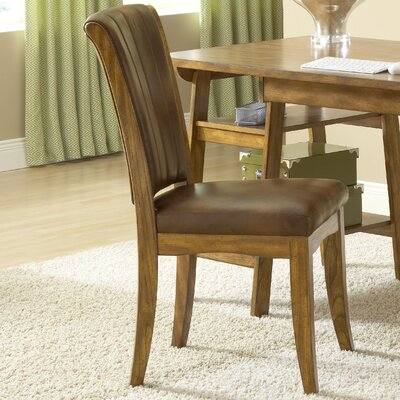 Hillsdale Furniture Parkglen Leather Desk Chair
