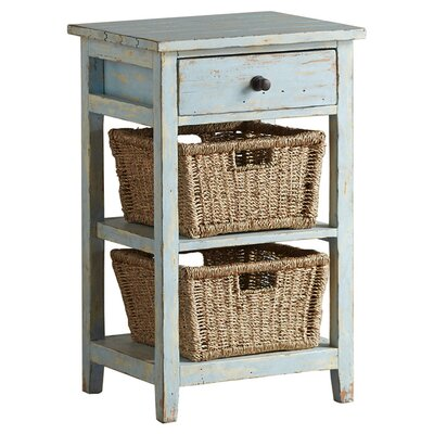 DNU Tuscan Retreat Accent Chest